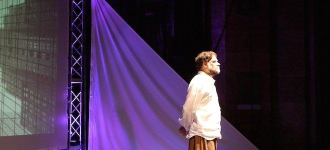 The Final Rehearsal – Ithaca, NY