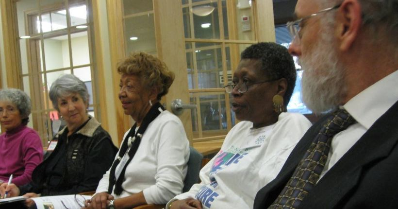 Village Movement Seeks to Cultivate Diversity 1