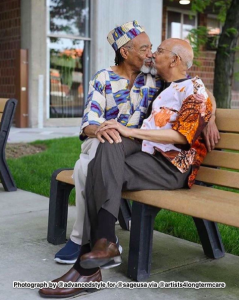 A new dawn for LGBT senior housing - ChangingAging 1