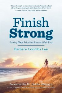 "How to ""Finish Strong"" - ChangingAging 3"