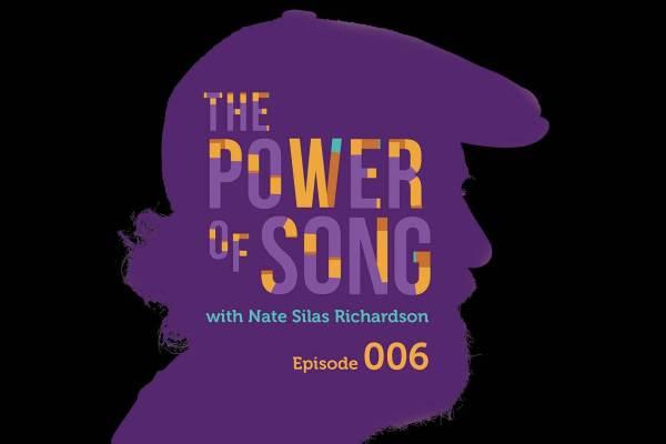 Episode 006 – Crow Greenspun