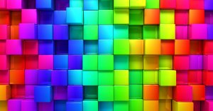 Color Blocks - Embracing the Spectrum - ChangingAging