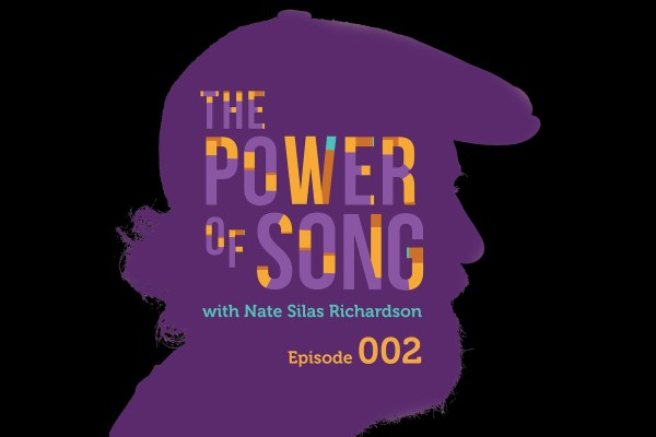 The Power of Song Episode 002 - Tenzin Chopak