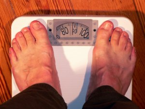 Weight man-age-ment - ChangingAging