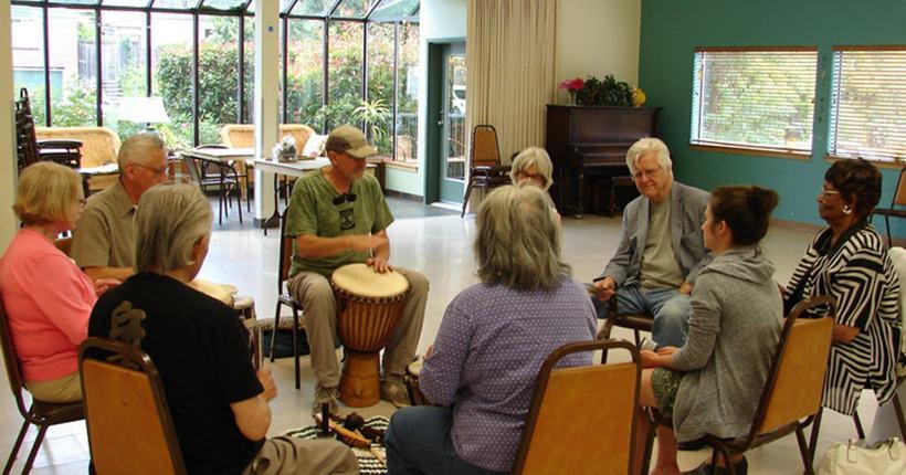 Seattle's All-inclusive Dementia-Friendly 'Momentia' Movement Grows