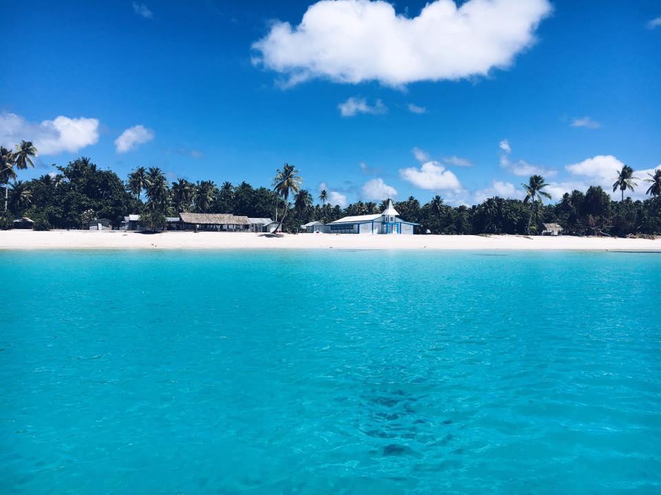 Majikin Island