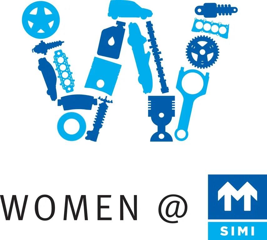women motor industry