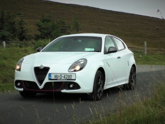 Alfa Romeo Giulietta Review For Ireland