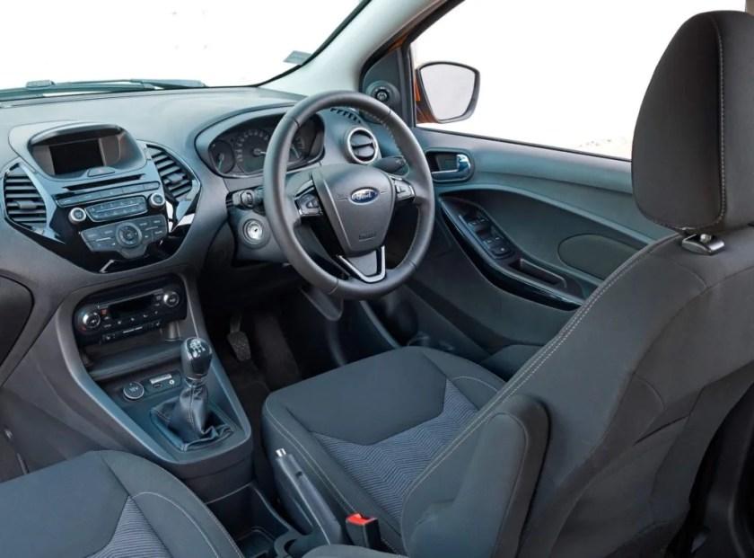 Ford Ka+ review ireland