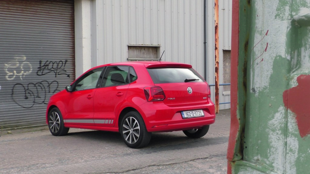 Volkswagen Polo Beats Review Ireland