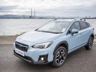 Subaru XV Crossover