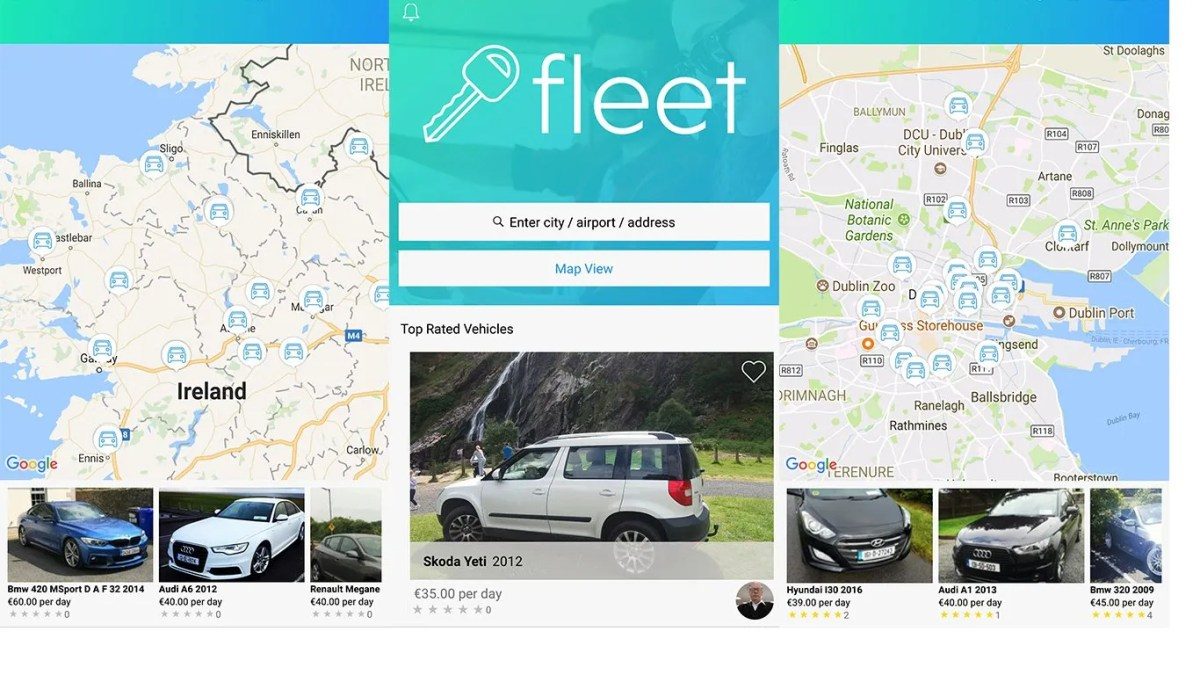 8 Things To Know About Fleet Car Sharing App