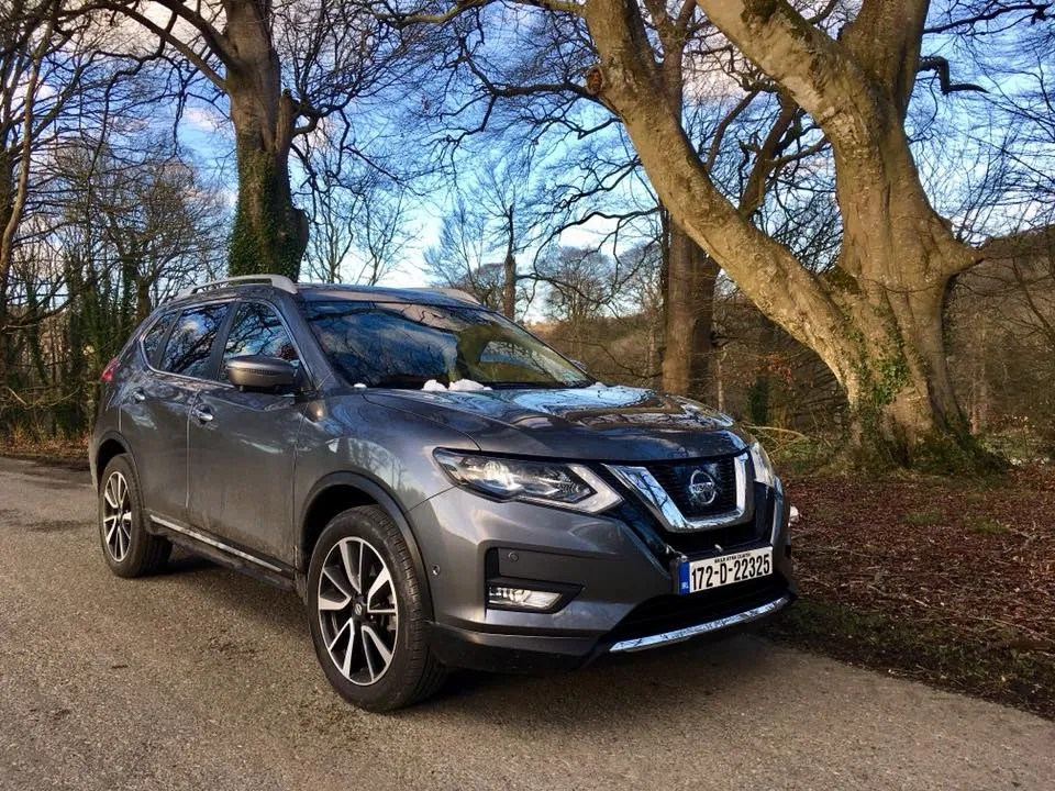 Nissan X-Trail 2.0 Diesel 4x4 Review