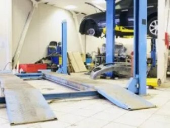 Ferrycarrig Autobody Repairs