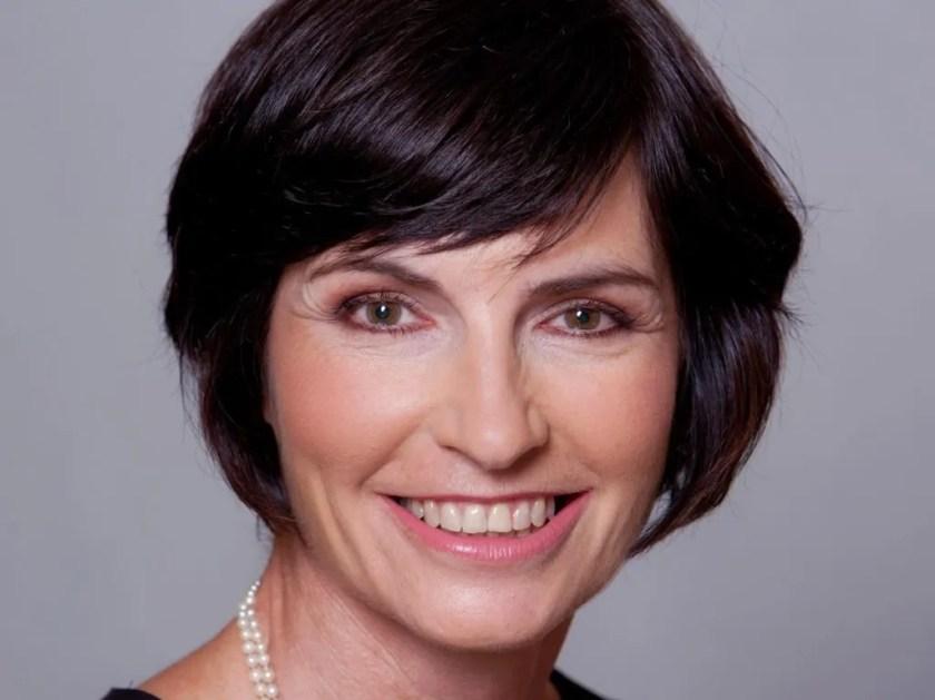 Carla Wentzel is the new Group Managing Director of Volkswagen Group Ireland