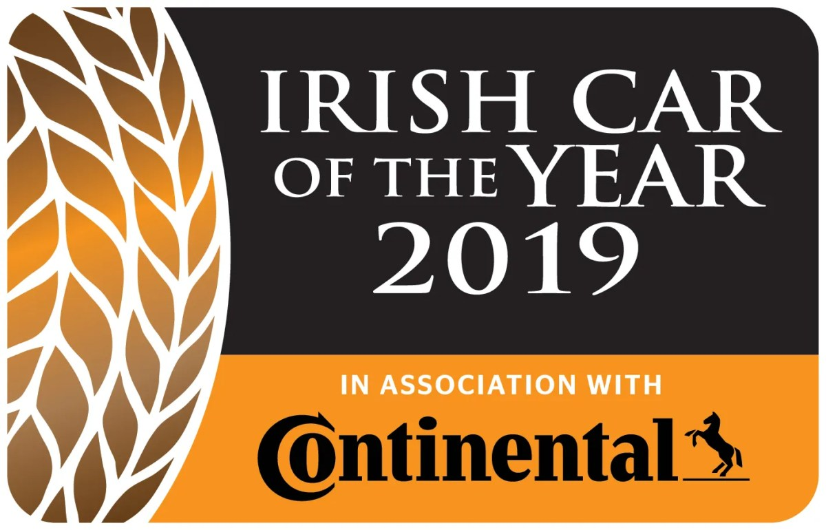 Irish Car of the Year 2019 Officially Launched