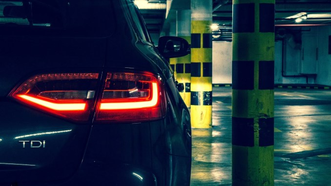 Large number of diesel cars being imported to Ireland according to CarTell