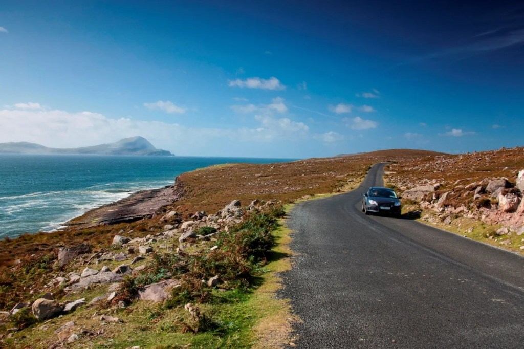 Record low for road fatalities in Ireland in 2018
