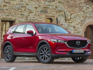 The Mazda CX-5 range has had a few updates for 2019
