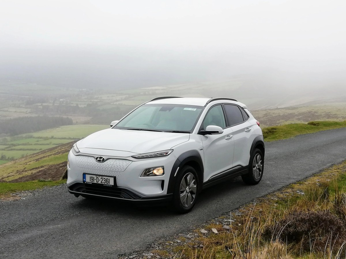2019 Hyundai Kona Electric 64kWh Review