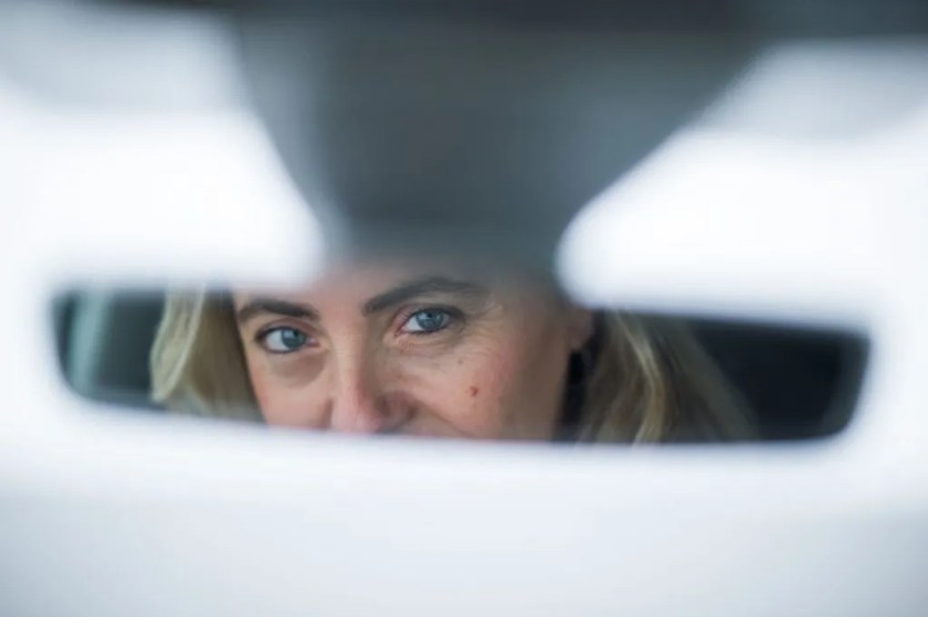 Women have influenced many automotive innovations including the rear view mirror!