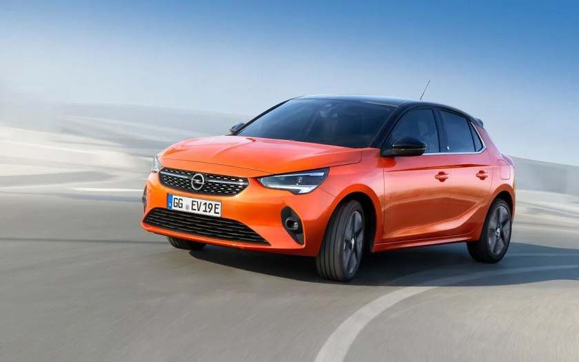 Gowan Group will be Opel's new import partner in Ireland for models like the 2020 Corsa-e