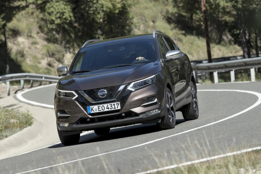 Nissan have launched a monthly subscription service which will allow motorists to own a new car for as little as €356 per month without having to pay a deposit.