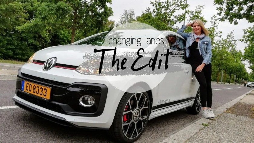 Changing Lanes The Edit Newsletter