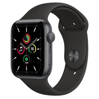 Apple Watch SE-spacegrey-44mm