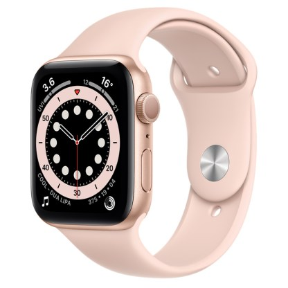 Apple Watch Series-gold-44mm