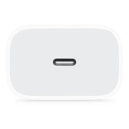 20W USB-C Power Adapter gallery