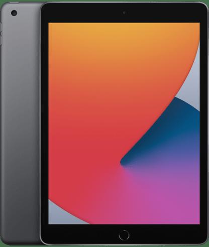 iPad Space Grey