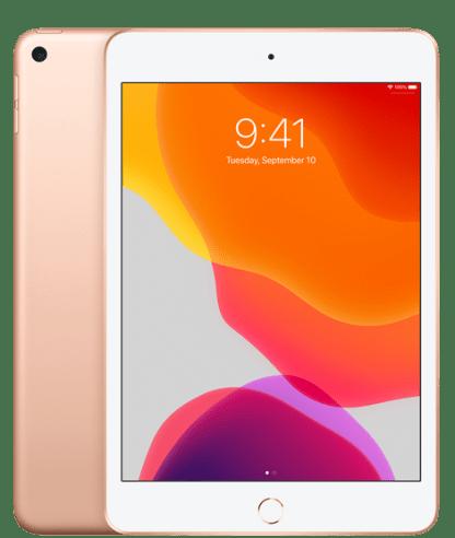 iPad mini Gold