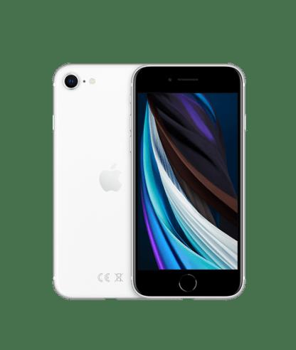iPhone-se-white