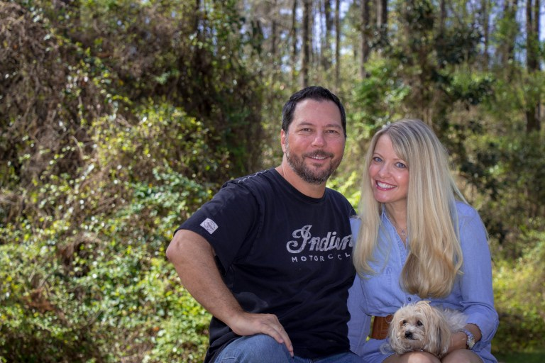 Changing Lanes RV Chad & Tara hit the road in late 2017 – working remotely and providing some great content to help others change their lanes too.