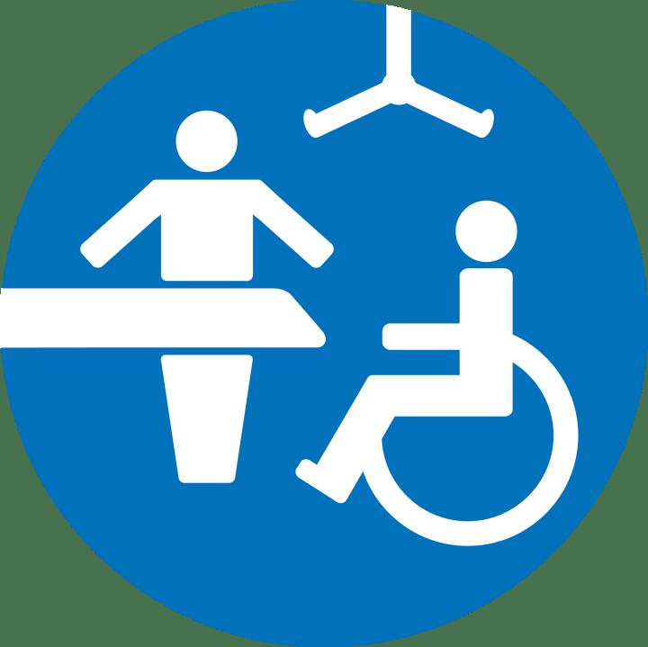 Changing Places Logo