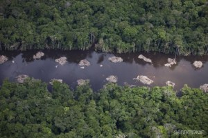 Belo Monte Dam Prioject