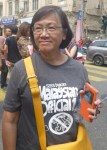 Coalition for Free and Fair Elections Bersih 2.0 chairperson Maria Chin Abdullah (572x800)