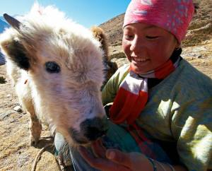 Asia for Animals: conservation in Nepal, positive action in