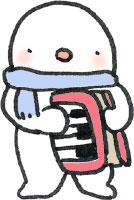 Snowcandle