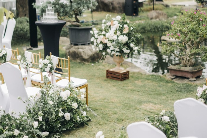 《如何辦一場難忘的婚禮》 #8 找到適合的婚禮顧問