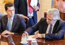 Por decreto el presidente Fernández dispuso el desplazamiento de los jueces que investigaron hechos de corrupción