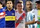 Partidos de Copa Libertadores hoy 17 de septiembre: horarios y cómo ver en vivo por TV.