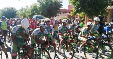 San Juan ya palpita una nueva temporada de ciclismo