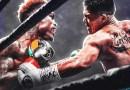 Boxeo mundial: En escandaloso fallo, Brian Castaño fue despojado de una victoria clara