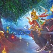About the Realm of Demons: Lesson 2: REINCARNATED OR POSSESSED? (Đầu thai hay Quỷ nhập?)