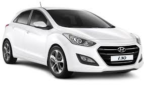 (C GROUP) HYUNDAI I30