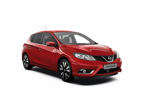 (C GROUP) NISSAN PULSAR