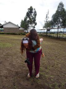 Enelerai Elementary School, Kenya