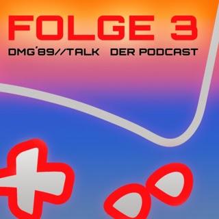 DMG Folge 3